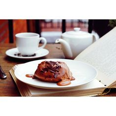 Pausa golosa   #sweet #delicious #dessert #chocolate #food
