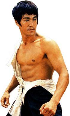 Bruce Lee 1940-1973