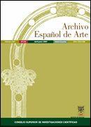 Archivo Español de Arte, nº 349 (enero-marzo 2015)