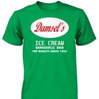 No automatic alt text available. Barnesville Ohio, Cottage Restaurant, Coloring Books, Mens Tops, T Shirt, Vintage Coloring Books, Supreme T Shirt, Tee Shirt, Coloring Pages