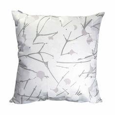 New Throw Pillow by Marimekko!