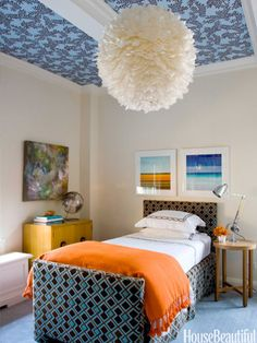 How 9 Designers Decorated Their Kids' Rooms