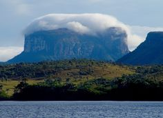 Serranía de la Macarena, province of Meta, Colombia. East of the Andes. Monte Roraima, Places Around The World, Travel Around The World, Around The Worlds, Great Places, Places To See, Beautiful World, Beautiful Places, Colombia South America
