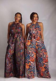 African Fashion, African, Ankara, Dress, Fashion, African Print, Style