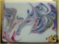 beautiful soap!!   Seife Dandelion