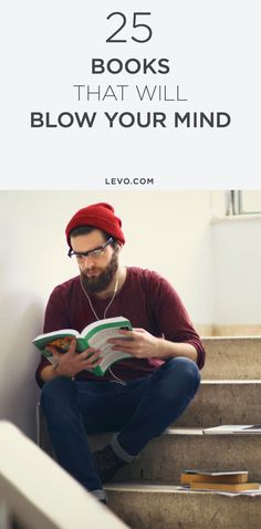 Your book club is about to bow down. @levoleague www.levo.com