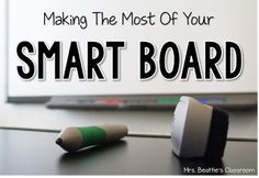 There are so many ways to make your lessons engaging and interactive for your students! Let me help you get started with some tips and tricks for using SMART Notebook!