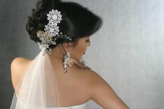 Olan Roque Haute Couture: For the Stunning Bride