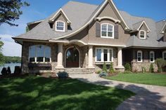 Exterior Photos - traditional - exterior - minneapolis - Stonewood, LLC