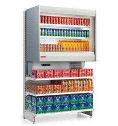 Achetez votre matériel frigorifique sur Promoshop.fr et profitez de la Vitrine à boisson murale verticale libre service .