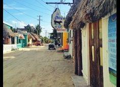 Erica Firpo: Isla Holbox, Paradise Found