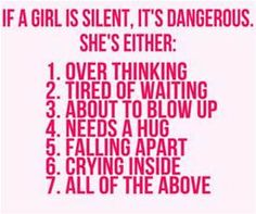 true quotes about girls - Bing Images