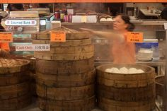 best bun place in Chinatown, Vancouver