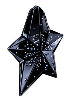 Angel Black Brilliant Star Thierry Mugler perfume - una fragancia para Mujeres 2013