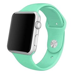 Apple Watch 42mm,GBSELL New Sports Silicone Bracelet Strap Band For Apple Watch 42mm https://www.carrywatches.com/product/apple-watch-42mmgbsell-new-sports-silicone-bracelet-strap-band-for-apple-watch-42mm/  - More Festina ladies watches at https://www.carrywatches.com/shop/wrist-watches-for-women/festina-watches-for-women/