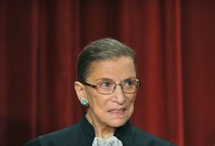 These 8 Ruth Bader Ginsburg Quotes About Gender Discrimination Make It Clear The Movie About Her Will Be An Excellent Feminist Flick | Bustle