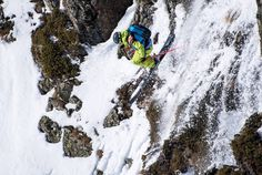 Daily Life At The Arlberg - This is how a typical day of freeride pro Stefan Häusl looks like.