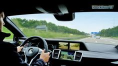 Continental su sistema para sustituir retrovisores por cámaras en los coches