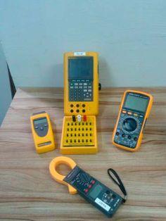 Instrumentos de metrologia