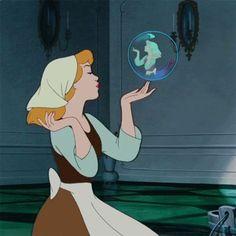 New Walt Disney Art Cinderella Ideas Disney Pixar, Cinderella Disney, Old Disney, Disney Girls, Disney And Dreamworks, Vintage Disney, Cinderella Cartoon, Disney And More, Disney Love