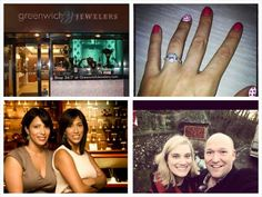 #SmallBizWedding: How it All Began, with Greenwich Jewelers & their Best-Practice Customer Service Techniques | @Tin Shingle, LLC