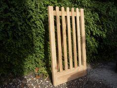 Plus de 1000 id es propos de portillon sur pinterest for Petit portillon bois