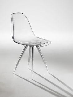 Angel side chair.