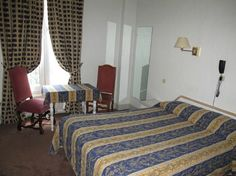 Hotel D Angleterre St Germain Des Pres Paris