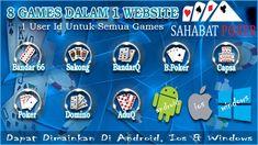 Texas Poker, Asia, Poker Online