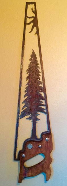 Hand cut with plasma cutter.  Work done to sell and raise money for our local volunteer fire department.  Made by Roshi