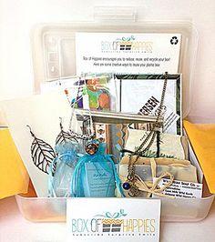 Box of Happies! (Handmade Subscription Box)