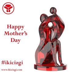 Happy Mother's Day.. #mothersday #mothersdaygift #annelergünü #annelergününkutluolsun #anneler #ikicizgi #graphicdesign #uxdesign #ux #webdesign #ankara #turkey🇹🇷