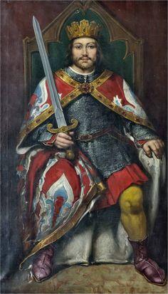 Sancho IV de Castilla, llamado «el Bravo» (Valladolid, 1258 - Toledo, 1295), fue rey de Castillaa entre 1284 y 1295. Era hijo del rey Alfonso X «el Sabio», y de su esposa, la reina Violante de Aragón, hija de Jaime I «el Conquistador», rey de Aragón.