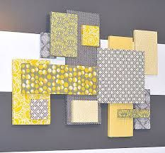 Crafty things made with styrofoam - Google Search Cover styrofoam with fabric or scrapbook paper