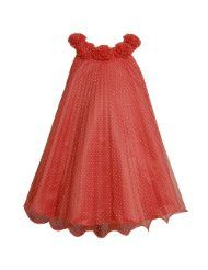 Bonnie Jean LITTLE GIRLS 4-6X CORAL WHITE FLOCK PIN DOT CRYSTAL PLEAT MESH TRAPEZE Special Occasion Flower Girl Easter Party Dress  Clothing - Up to 40 Off Dresses - End Promotion Mar 21, 2012 http://www.amazon.com/l/4642811011/?_encoding=UTF8&tag=toy.model.collection.hobby-20&linkCode=ur2&camp=1789&creative=9325 $44.10