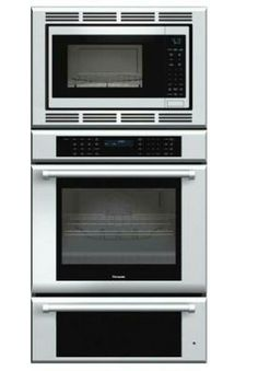 Built in oven microwave warming drawer combinations for What is the bottom drawer of an oven for