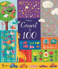 """Find out more about """"Count to 100"""", write a review or buy online."""