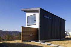 『風景を切り取る家』 『風景を切り取る家』|重量木骨の家 選ばれた工務店と建てる木造注文住宅