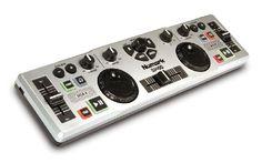 Numark Dj 2 Go Ultra-Portable Usb Dj Controller For Mac Or Pc, 2015 Amazon Top Rated DJ Sets #MusicalInstruments