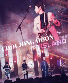 FTIsland FT아일랜드 Pray - JongHoon