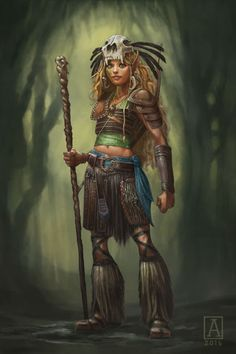 The #FantasyWomen - Comunidad -  #Google+