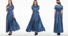 Every Woman Feel Love For Polka Dots Dresses.. This Dress Buy Link: https://alvieva.com/collections/maxi-dresses/products/polka-dots-short-sleeve-belt-womens-maxi-dress-plus-size-available. #wearealvieva #shopping #shoppingonline #shopmycloset #instashopping #instasale #todayimwearing #whatiwore #whatiworetoday #shopoholic #ootd #ootdfashion #glam #princegeorge #oakville #reddeer #kamloops #nanaimo #vaughan #cambridge #burlington #charlotte #lethbridge #brantford #brampton #ny #nyc…
