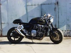 honda custom cafe racer cb1000