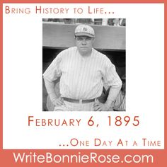 """Timeline Worksheet: On February George Herman """"Babe"""" Ruth was born. The world has only ever seen one Babe Ruth, just as they will only ever see one of you. Join Kevin in a short story today as he learns that lesson in an unexpected way. Us Geography, Homeschool Curriculum, Homeschooling, Short Stories For Kids, Handwriting Worksheets, February 6th, Babe Ruth, Worksheets For Kids, Writing Tips"""