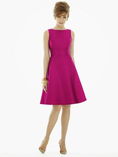 Bonitos vestidos para damas de honor   Vestidos para damas 2015