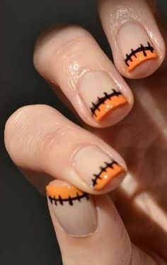For Halloween!