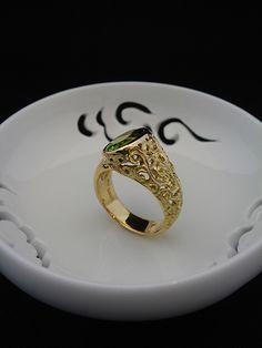 ZORRO - Order Ring - 358-2