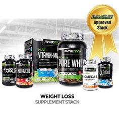 WEIGHT LOSS FOR HIM - PREMIUM@ http://fullhousenutrition.co.za/stacks/1473-weight-loss-for-him-premium.html
