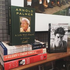 The perfect gift for the reader in your family this holiday season. Stories about the players teams and sports you love! Come check out all of our books on sale now at our NYC location. . . #thesportgallery #nyc #sportsliterature #holidays #giftideas #perfectgift #vintage #sports #westvillage