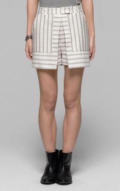 In Defense of the Skort, Summers Hottest Half-and-Half Trend
